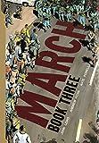 March: Book Three - SNCC
