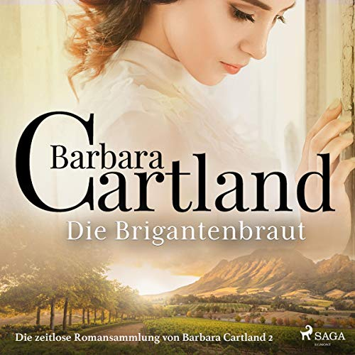 Die Brigantenbraut  By  cover art