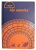 Notizbuch A5 Disney The Lion King - No Worries -