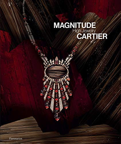 Chaille, F: Magnitude: Cartier High Jewelry