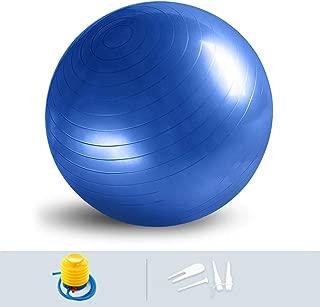 TIMESETL Pelota de Pilates, Fitness, Yoga, Embarazo, Fitball para ...