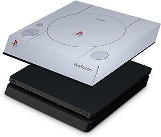 Capa Anti Poeira para PS4 Slim - Sony Playstation 1