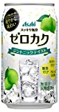ゼロカク ジントニックテイスト (ノンアルコールカクテル) 350ML 1缶