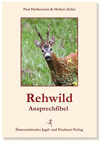 Rehwild-Ansprechfibel