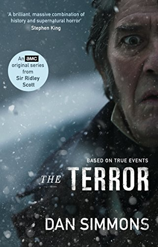 The Terror: TV tie-in