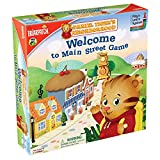 Daniel Tiger's Welcome to Mainstreet