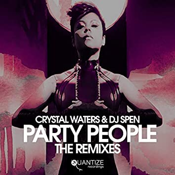 Party People (The Remixes)