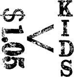 Kids Lives are Worth More than $1.05 Graphic Design Based off Marco Rubio's NRA Calculation Vinyl Decal Wall Laptop Bumper Sticker 5'