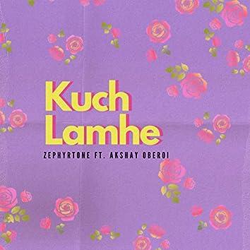 Kuch Lamhe (feat. Akshay Oberoi)