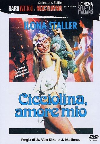 Cicciolina Film