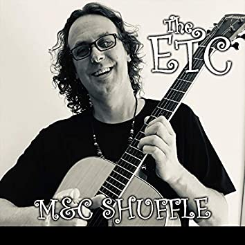 M & C Shuffle (feat. James Ray)