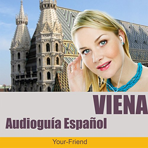 Couverture de Audio Guida Vienna (Spanish Edition)