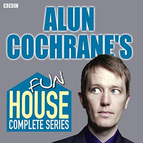 Alun Cochrane's Fun House Titelbild