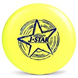 Discraft J-Star 145 g Youth Ultimate Disc (Yellow)