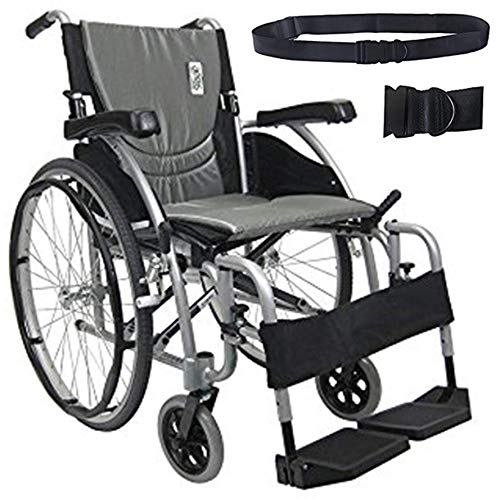Karman Wheelchair