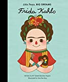 Image of Frida Kahlo (Little People, BIG DREAMS, 2)