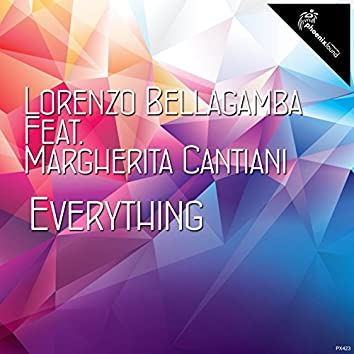 Everything (feat. Margherita Cantiani)