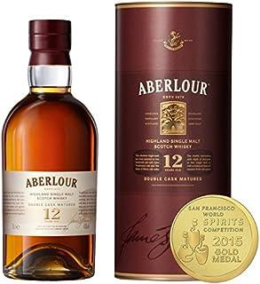 Aberlour 12 Year Old Single Malt Scotch Whisky 70 cl