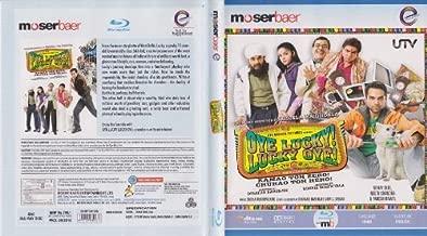 Oye Lucky Lucky Oye Original Hindi Blu Ray Boxed and Sealed
