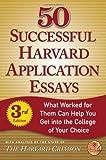 Harvard Essays