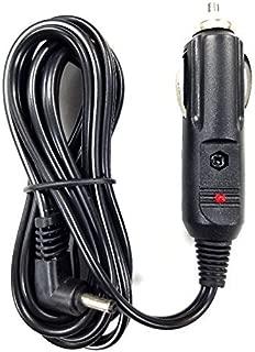 Cobra Radar Detectors Straight Cord Power 7 Foot long
