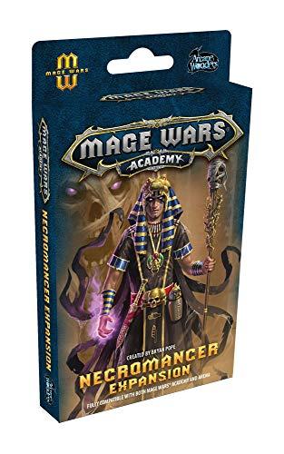 Arcane Wonders X08NR - Mage Wars Academy: The Necromancer