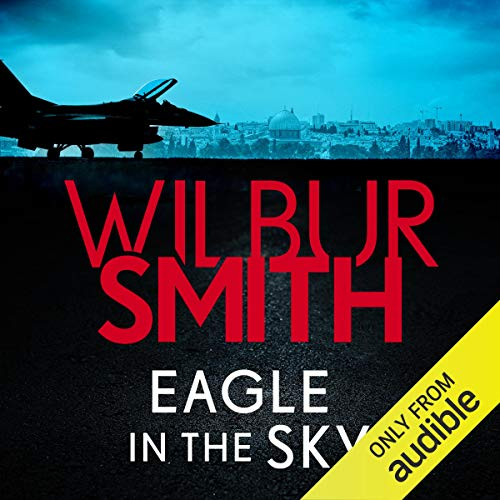 Eagle in the Sky cover art
