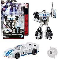 Transformers- Generations Deluxe Jazz (Hasbro E1125ES0)