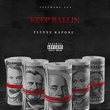 Keep Ballin'