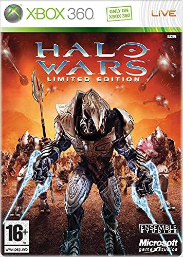 Halo wars - édition limitée