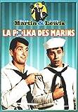 Jerry lewis : la polka des marins