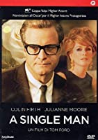 A Single Man [Italian Edition]