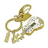 Speicherstick Pendrive Schlüsselbund USB Flash Drive Crystal Gitarre Geige Halskette Schmuck USB-Stick USB-Flash-Speicher, 64 Gb
