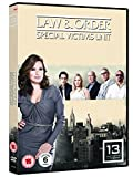 Law and Order - Special Victims Unit: Season 13 [Region 2]