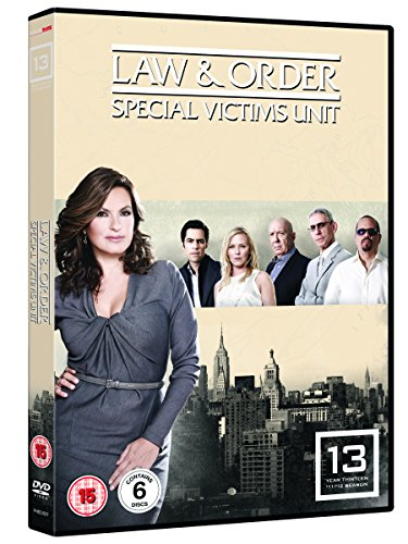 Series 13 (6 DVDs)