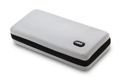 UDG Creator NI Kontrol F1/X1 Hardcase Protector Silber U8410SL