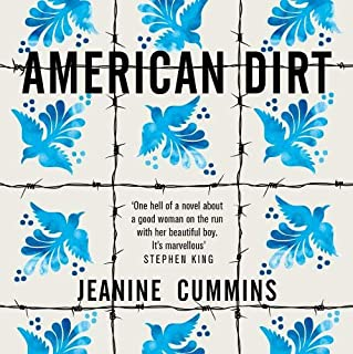 American Dirt cover art