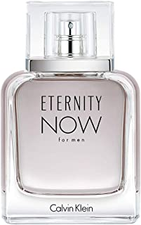 Calvin Klein Eternity Now Men - Agua de toilette 50 ml