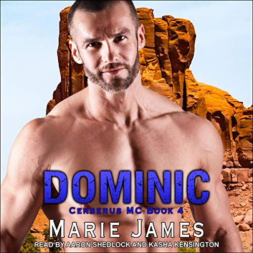 Dominic cover art