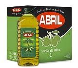 Aceite Oliva Intenso Abril Pet 5 Litros - Caja de 3 garrafas