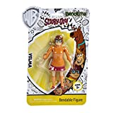 Sunny Days Entertainment BendEms Collectible Posable Action Figure - Scooby Doo Velma (220028)