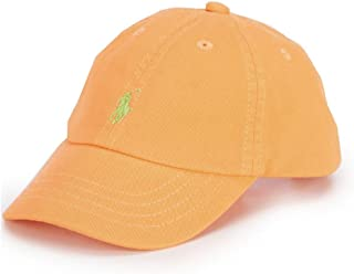 Polo Ralph Lauren Boy`s Big Pony Hat