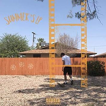 Summer's Lp