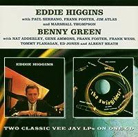 Eddie Higgins / The Swingin'est by Eddie Higgins