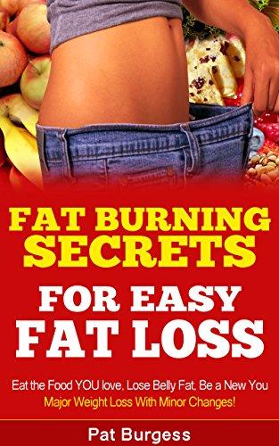 fat burn easy