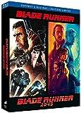 Coffret blade runner 2 films : blade runner ; blade runner 2049