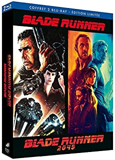 Blade Runner 2049 Blu-Ray Bonus-Édition limitée (B07FSR9WC5) | Amazon price tracker / tracking, Amazon price history charts, Amazon price watches, Amazon price drop alerts