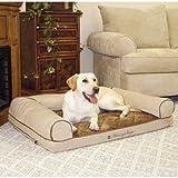 Memory Foam Cozy Dog Sofa Image