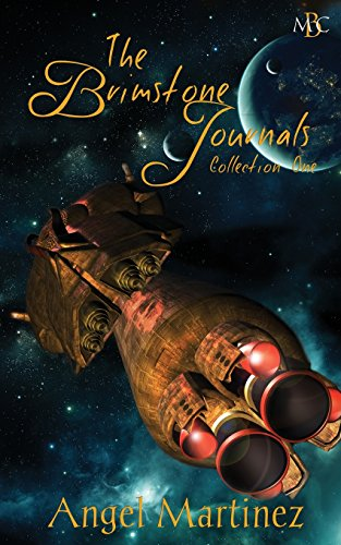 Download The Brimstone Journals: Collection One 154083865X