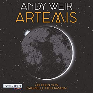 Artemis Titelbild